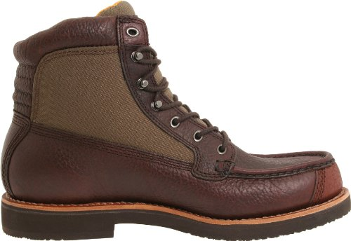 Chippewa Men's 6'' Briar Bison Boot