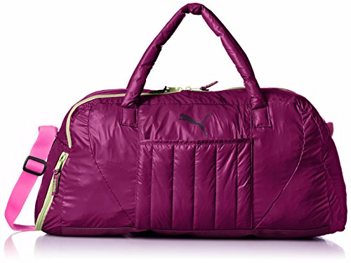 Puma Fit-Borsa da sport, colore: viola