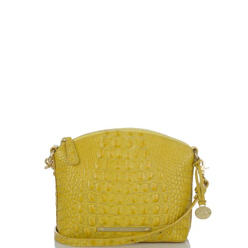 Mini Duxbury Crossbody<br>Melbourne Ginko