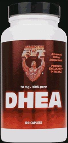 DHEA 50 mg 100 Comprimés