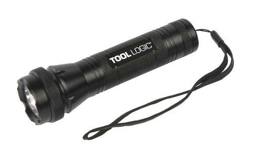 Tool Logic Led-101 Led Flashlight, Large