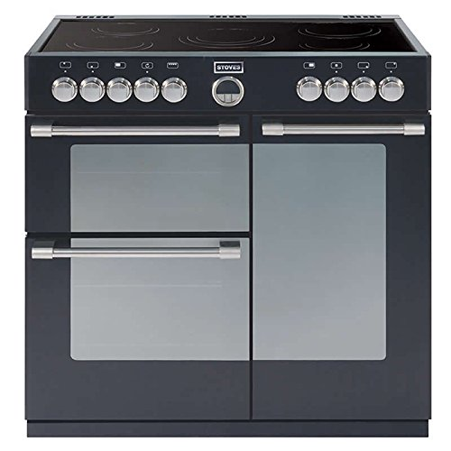 Stoves STERLING900EB Cooker