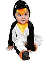 Charades Costumes - Penguin Infant Costume