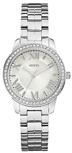 orologio solo tempo donna Guess Sport-Chic classico cod. W0444L1