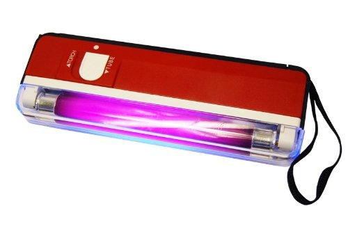 Chauvet Handheld Blacklight (Nvf-4)