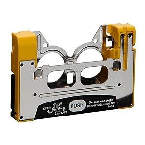 Panasonic AJ-CS455 Mini-DV / DVCAM Compatible Cassette Playback Adaptor for Select DVCPRO VTRs