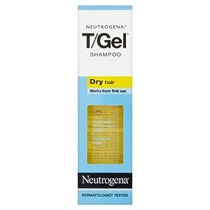 T-GEL shampoo dry hair 250ml