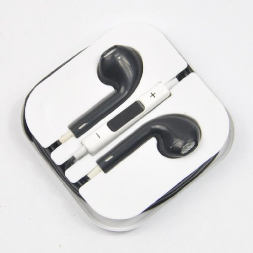 New Earbuds EarPods  Remote And mic Earphone