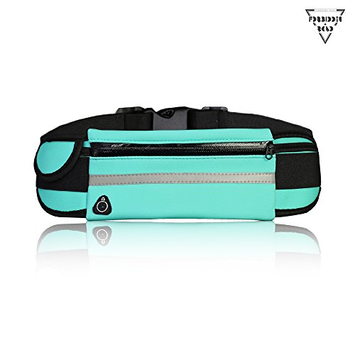 Forbidden-Road-Running-Belt-5-Color-3-Pockets-Waterproof-Fanny-Pack-Running-Gear-Running-Waist-Pack-Bag-For-Iphone-7-6s-6-Iphone-7-6s-6-Plus-and-Samsung-Phone-Smartphone-Accessory
