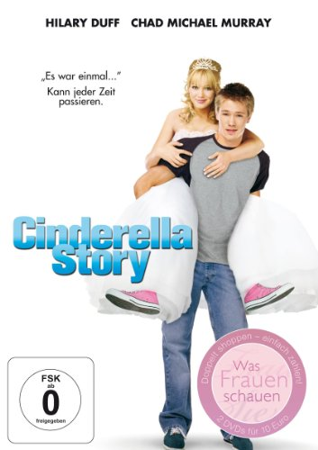 Cinderella Story, DVD
