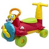 Chicco 00005235000000 - Rutscher Fahrzeug Charlie von chicco