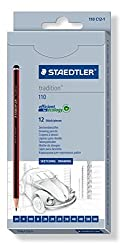 Staedtler Tradition Sketching Pencil Set 110-C12