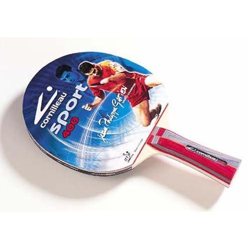 Cornilleau Sport 400 Gatien Table Tennis Racket