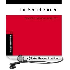 The Secret Garden (Adaptation): Oxford Bookworms Library
