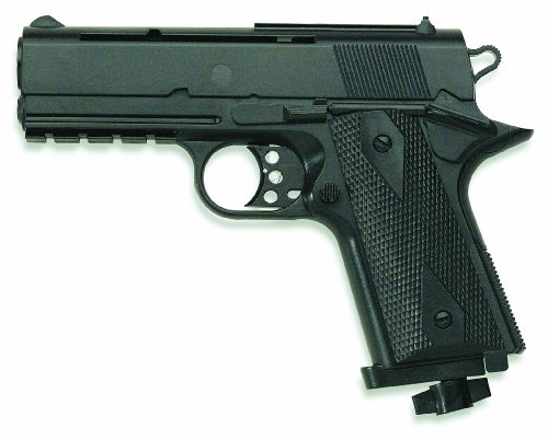 Daisy Outdoor Products 15XT Pistol (Black, 7.21 Inch)