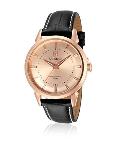 S. Coifman Reloj de cuarzo Man SC0288 45 mm