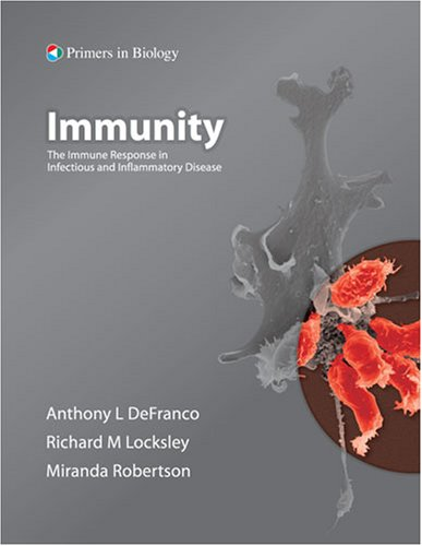 Immunity (Primers in Biology)