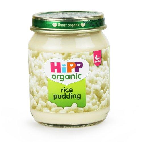 HiPP-Bio-Milchreis-125g