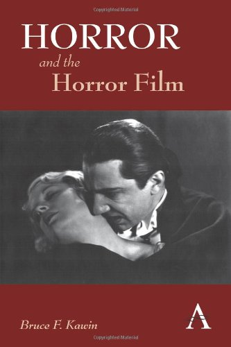 Horror and the Horror Film (New Perspectives on World Cinema)