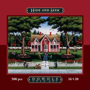 Hide-Seek-500pc-16x20-Jigsaw-Puzzle-by-Eric-Dowdle