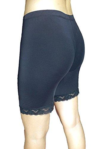 Anny-Womens-Thin-Stretch-Short-Leggings