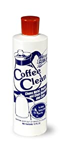 Coffee Clean from Carroll Company