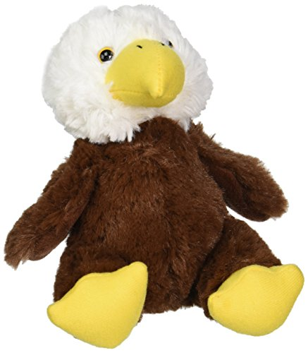 "Purr-Fection Tender Friend Eagle Sitting 6"" Plush"