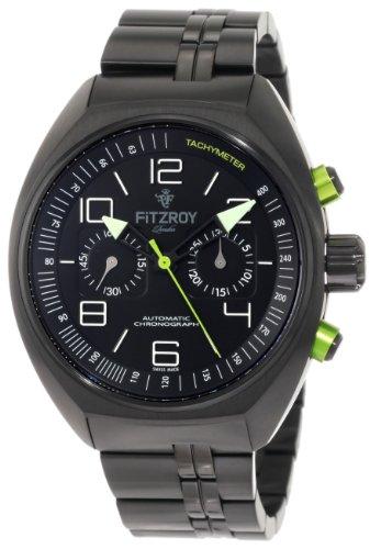 Fitzroy F-C-K2S3 Black