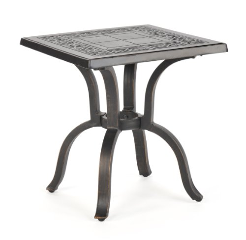 Cheap Caluco Novara End Table (704-E)