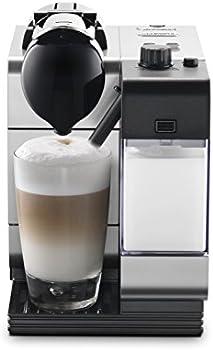 DeLonghi Lattissima Plus Espresso Maker