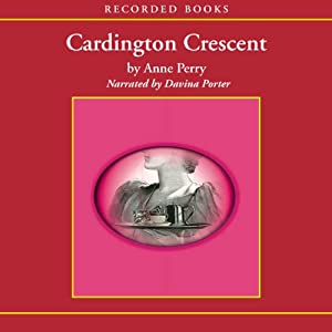 Cardington Crescent Audiobook