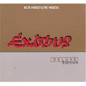 Exodus - Deluxe Edition