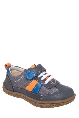 Unisex Toddlers' Enzo Casual Sneaker