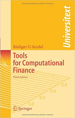 Tools for Computational Finance (Universitext)