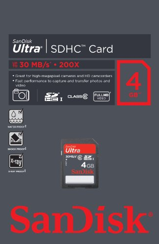 SanDisk-Ultra-4GB-Class-6-SDHC-Memory-Card