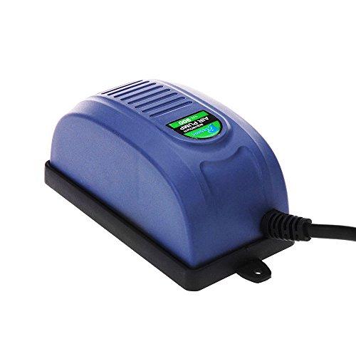 Anself mini acquario aria ossigeno pompa per pesce for Pompa acquario prezzo