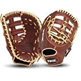 Louisville Slugger 125SFB 13 inch 125 Series First Base Mitt