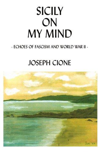 Sizilien im Kopf: Echos des Faschismus und des zweiten WELTKRIEGS