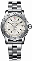 Breitling Aeromarine Colt 33Mm Ladies Watch A7738711/G744