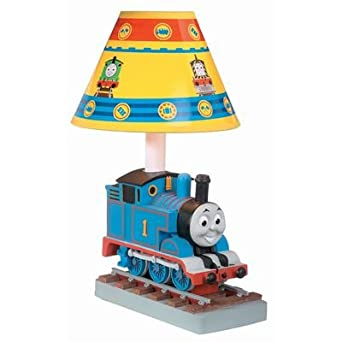 True Line Trains Mp36 Thomas The Tank Engine Table Lamp