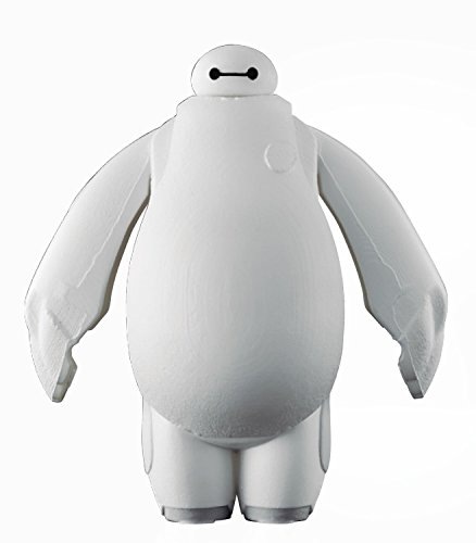 Hatch 'n Heroes Big Hero 6 White Baymax Transforming Figure (Big Hero 6 Baymax Light compare prices)