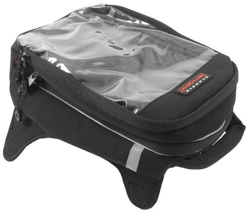 Classic Accessories アメリカンバイク用タンクバッグ ハーレー・マグナ・スティード・VMAXなどの アメリカン に最適!ツーリング仕様