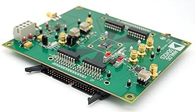 Analog Devices Inc 12-Bit 125 MSPS Dual TxDAC+ Digital to Analog Converters AD9765-EBZ