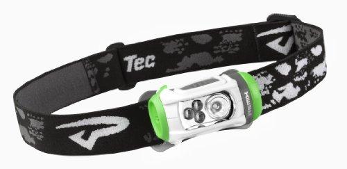 Princeton Tec Remix 125 Lumens White/Green Headlamp With White Leds
