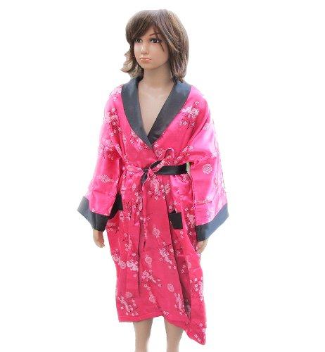Infant Kimono Pattern front-1074458