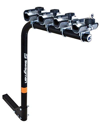 Swagman XP 4-Bike Standard Hitch Mount Rack (2