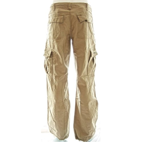 Amazing Hipster Pants Style Cargo Women Cargo Pants Avril Style Clothing