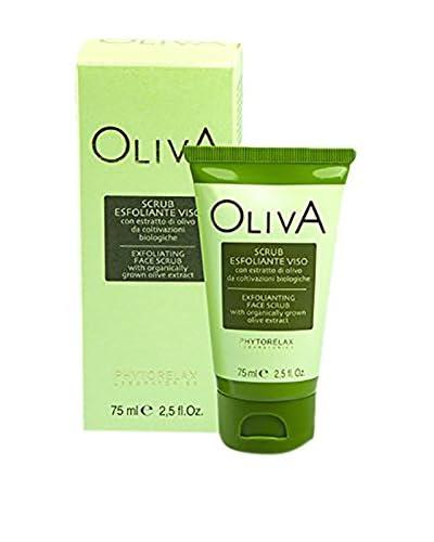 Phytorelax Gesichtspeeling Olive 75 ml, Preis/100 ml: 9.26 EUR