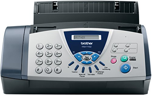 Brother FAX-102 Thermo Transfer Fax