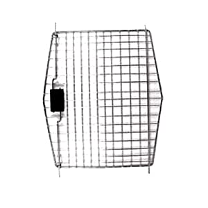 Petmate Chrome Door Replacement for Model 300 Vari-Kennel , Intermediate